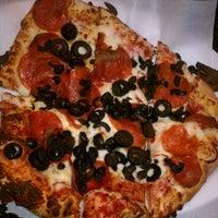 Photo taken at Bronco Billy's Pizza by Jen M. on 3/5/2012