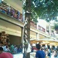 Photo taken at Mercado dos Lavradores by Pedro M. on 5/5/2012