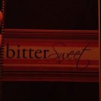 Photo taken at Bittersweet by David C. on 3/2/2012