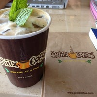 Photo taken at Philz Coffee by Rich C. on 7/23/2012
