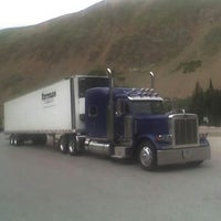Photo taken at I-80 by Kevin S. on 4/15/2012