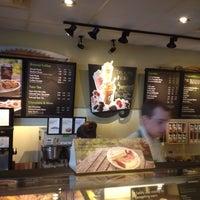 Photo taken at Starbucks by Mike M. on 6/15/2012