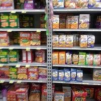 Photo taken at Food 4 Less by McCartha M. on 8/13/2012