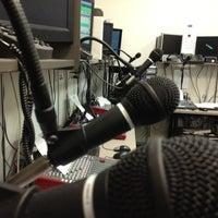 Photo taken at VoiceAmerica.com WorldTalkRadio.com by Michael M. on 5/5/2012