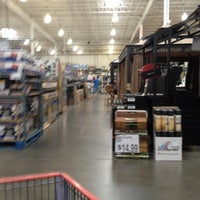 Photo taken at BJ's Wholesale Club by Rob M. on 7/15/2012