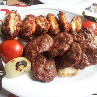 Photo taken at Han Mangal by Huseyin Y. on 5/28/2012