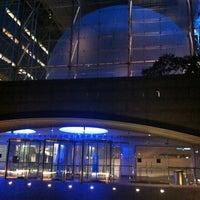 8/19/2012 tarihinde Lauren M.ziyaretçi tarafından Hayden Planetarium'de çekilen fotoğraf