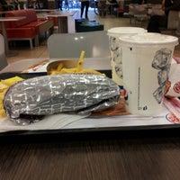 Photo taken at Burger King by Blasito P. on 8/18/2012