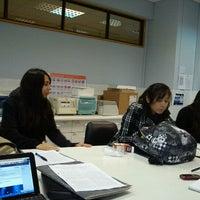 Photo taken at Laboratorios by Niko G. on 4/4/2012