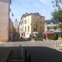 Photo taken at La Remise by Michel P. on 5/1/2012