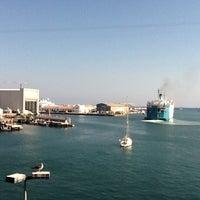 8/5/2012 tarihinde Nikita M.ziyaretçi tarafından Mirando al Mar'de çekilen fotoğraf