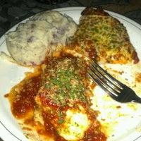Photo taken at Carrabba's Italian Grill by Garrett M. on 6/3/2012