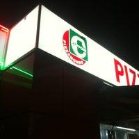 Снимок сделан в Pizzamondo пользователем Anna S. 7/20/2012