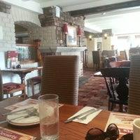 Photo taken at Ocean Park (Brewers Fayre) by Mark H. on 8/14/2012