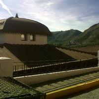 Foto tomada en Hotel Paseo de la Presa por Raúl G. el 7/10/2012