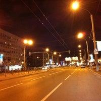 Photo taken at Kirovsky District by Андрюшка Я. on 5/3/2012