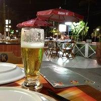 Photo taken at Foca bier by Christian M. on 3/27/2012