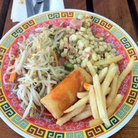 Photo taken at Salon China Restaurant by OsiDan on 4/14/2012