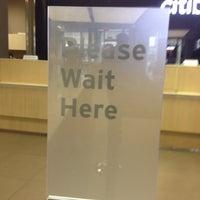 Photo taken at Citi Bike Station by Jeremy H. on 9/1/2012