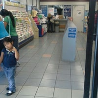 Photo taken at U.S. Post Office by Imani Y. on 5/21/2012