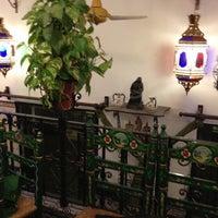 Foto tomada en Las Golondrinas por Juan Carlos R. el 3/10/2012