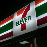 Photo taken at 7-Eleven by David M. on 8/31/2012