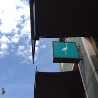Das Foto wurde bei Flamingo Fresh Food Bar von Christian B. am 5/11/2012 aufgenommen