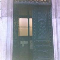 Photo taken at Club De Esgrima Cardenal Cisneros by Carlos R. on 3/2/2012