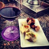Foto tomada en Bar Las Bolas por Carlos P. el 8/12/2012