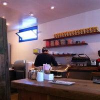 Photo taken at Café Bolívar by Ryan A. on 7/10/2012