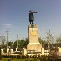 Photo taken at Parcul I.C. Brătianu - Elice by Victor R. on 4/25/2012