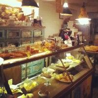 Photo taken at Bakeri by stk y. on 8/15/2012