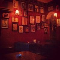Foto scattata a Sanat da Esra P. il 6/25/2012