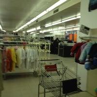 Photo taken at Value Village by April B. on 2/9/2012