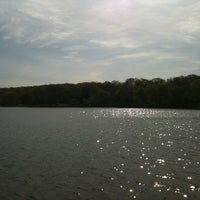 Photo taken at Riverfront Park by Frankie N. on 4/13/2012