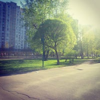 Photo taken at Пятак by kerlinor on 4/30/2012