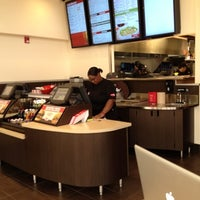 Photo taken at Smashburger by Gie F. on 8/20/2012