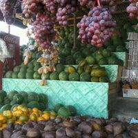 Photo taken at Kios Aneka Buah by Anam C. on 8/16/2012