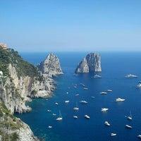 Foto scattata a Isola di Capri da Jesus C. il 8/21/2012
