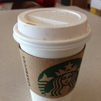 Photo taken at Starbucks by Tod K. on 2/29/2012