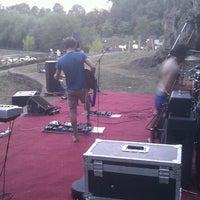 Foto scattata a Caino Fest da Federico G. il 8/24/2012