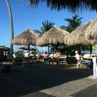 Photo taken at Outrigger Beach Hotel & Resort by Julie L. on 3/24/2012