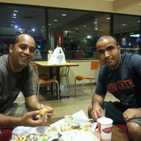Photo taken at Charlies Grilled Ssubs by Yasmeen A. on 7/14/2012