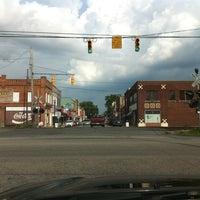 Photo taken at Fremont, NC by Alan C. on 7/23/2012