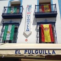 Foto tomada en El Pulguilla por Victor M. el 6/16/2012