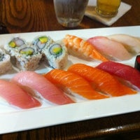 Photo taken at Natsumi by Maria R. on 9/2/2012
