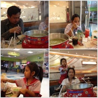 Photo taken at Hotpot BigC by ณัฐณิชา บ. on 2/20/2012