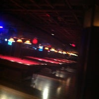 Photo taken at Lucky Strike Lanes by Colby M. on 8/6/2012