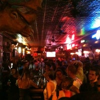 Photo taken at Drinker's Pub by Graham R. on 9/3/2012