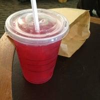 Photo taken at Starbucks by Jake H. on 4/4/2012